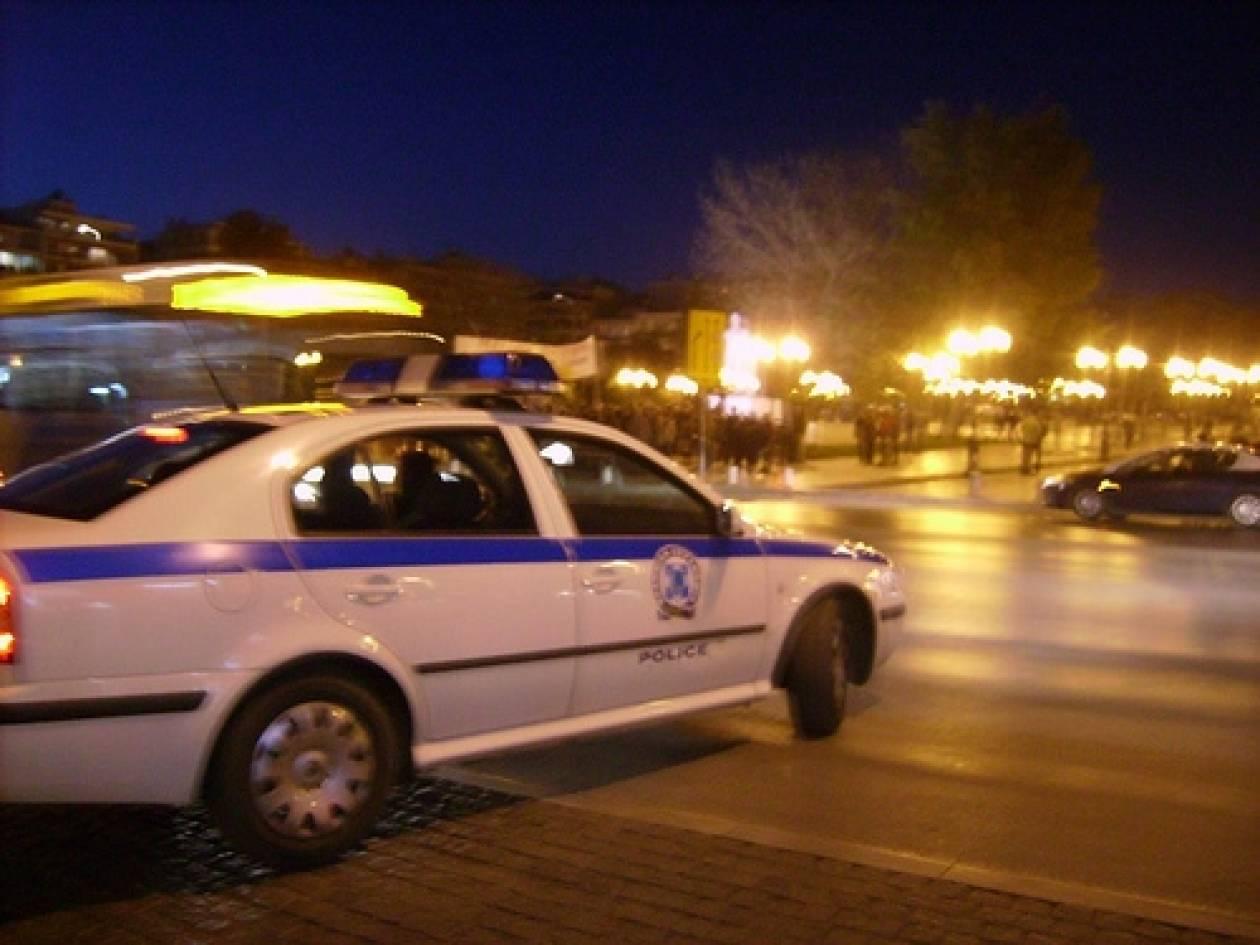Σύλληψη 2 δραστών για θανάσιμο τραυματισμό αλλοδαπού