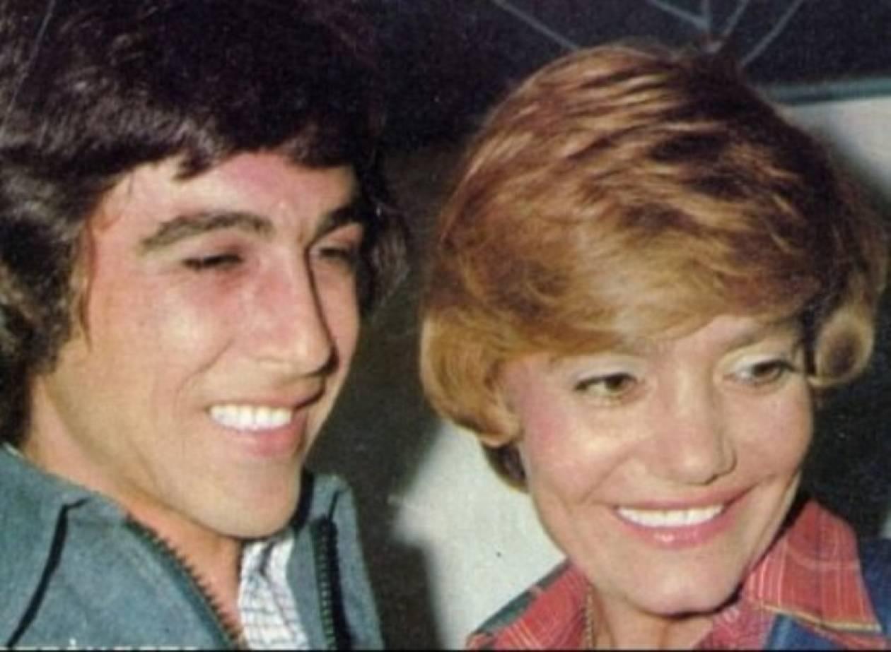 Ο μυστικός γάμος του Τόλη Βοσκόπουλου με τη Μαρινέλλα!