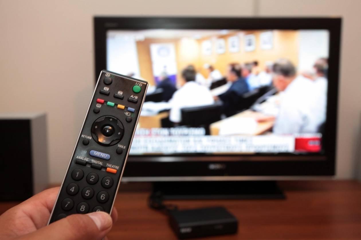 Hellastat: Μείωση της διαφημιστικής δαπάνης στα ΜΜΕ και στην ψυχαγωγία
