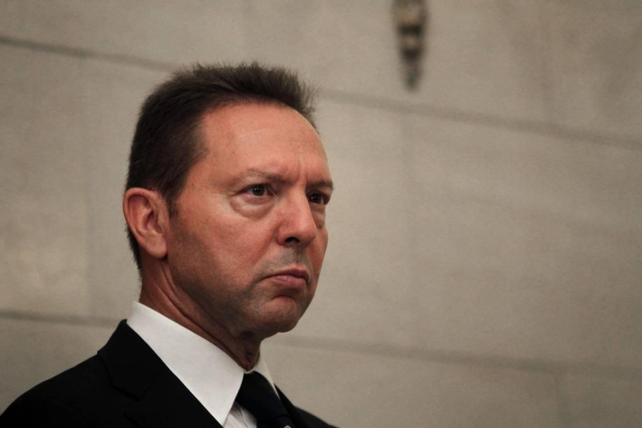 Γ. Στουρνάρας: Αισιόδοξος για επιστροφή στην ανάπτυξη τέλος του 2013