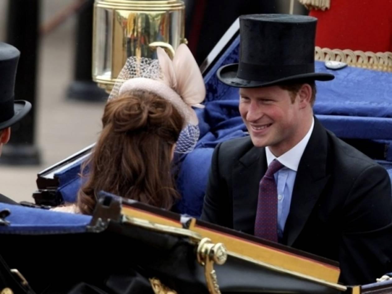 Πρίγκιπας Harry: Ο πιο περιζήτητος εργένης της Βρετανίας