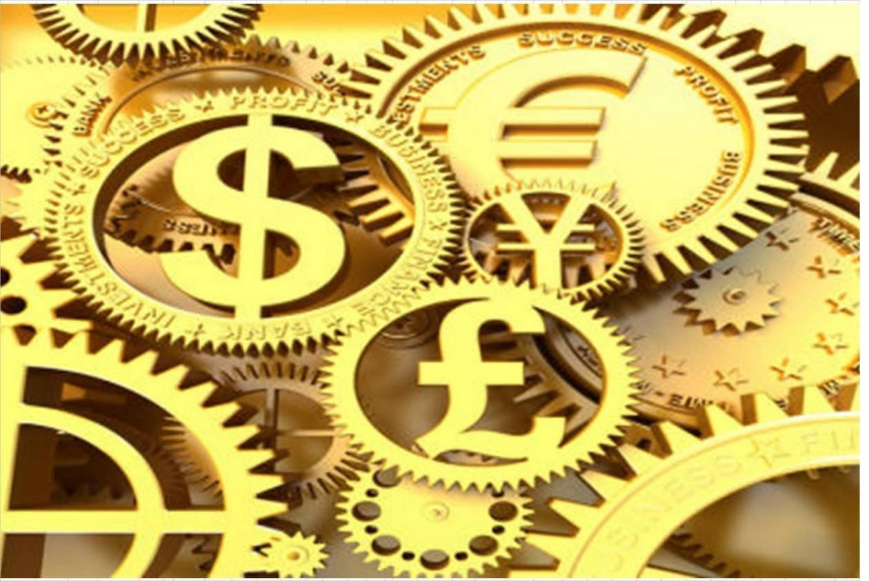 Το ευρώ  διαμορφώνεται στα 1,3369 δολάρια