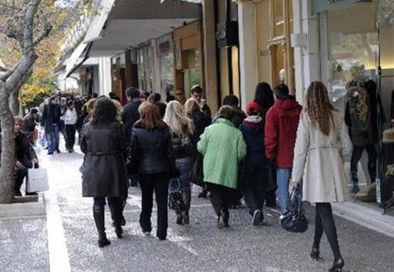 Ξάνθη: Τα καταστήματα σβήνουν τα φώτα για οικονομία