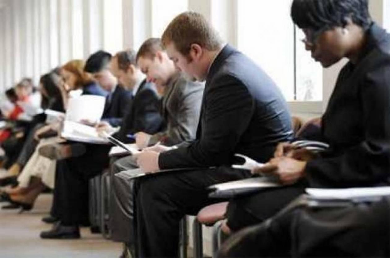 Η αύξηση της ανεργίας απειλεί την επανεκλογή της Εργατικής κυβέρνησης