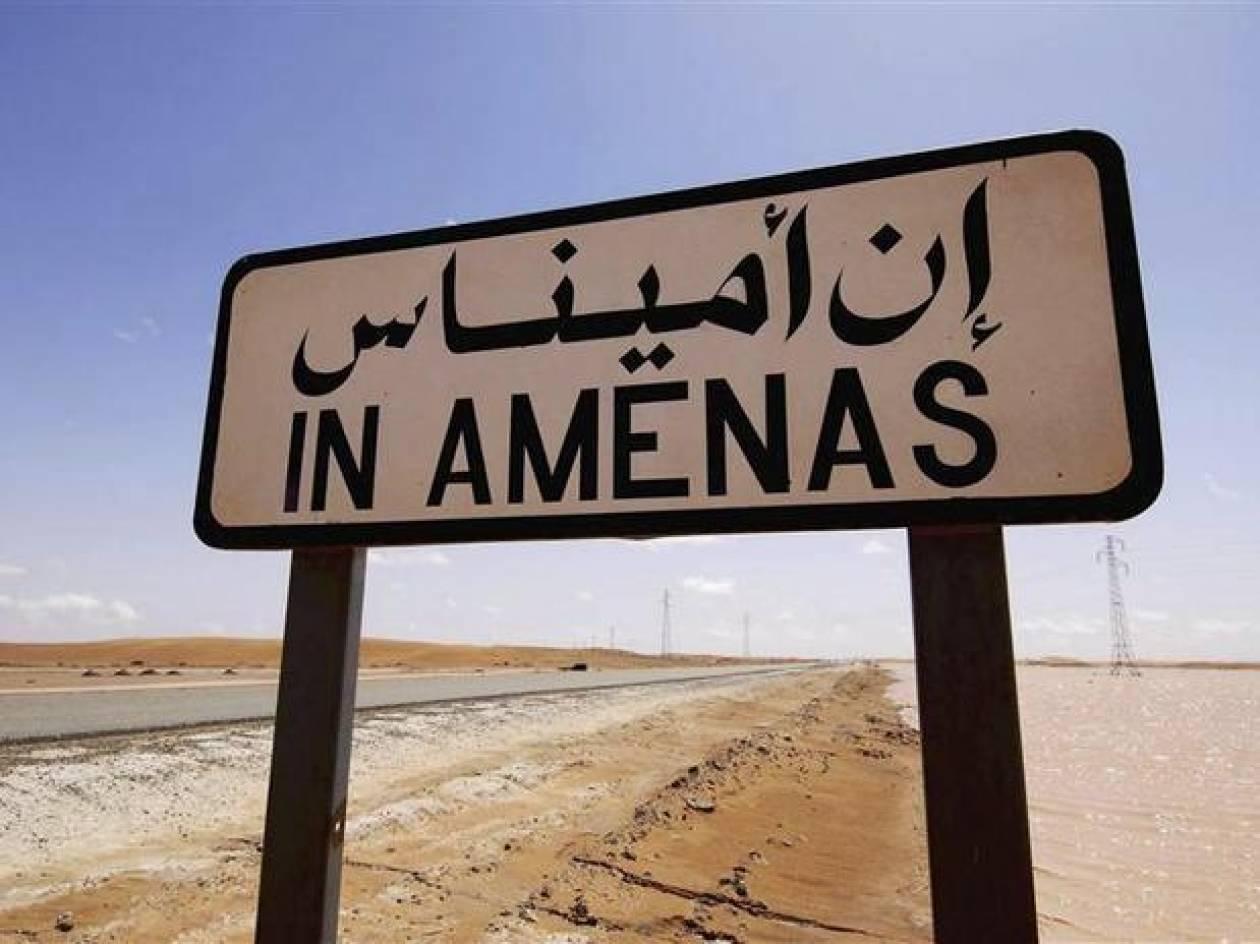 Αλγερία:Σε τραγωδία με δεκάδες νεκρούς κατέληξε επιχείρηση του στρατού