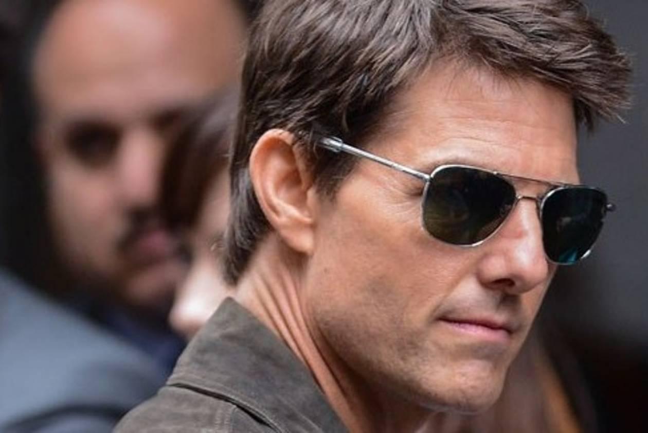 Ληστεία-φάρσα στην έπαυλη του Tom Cruise