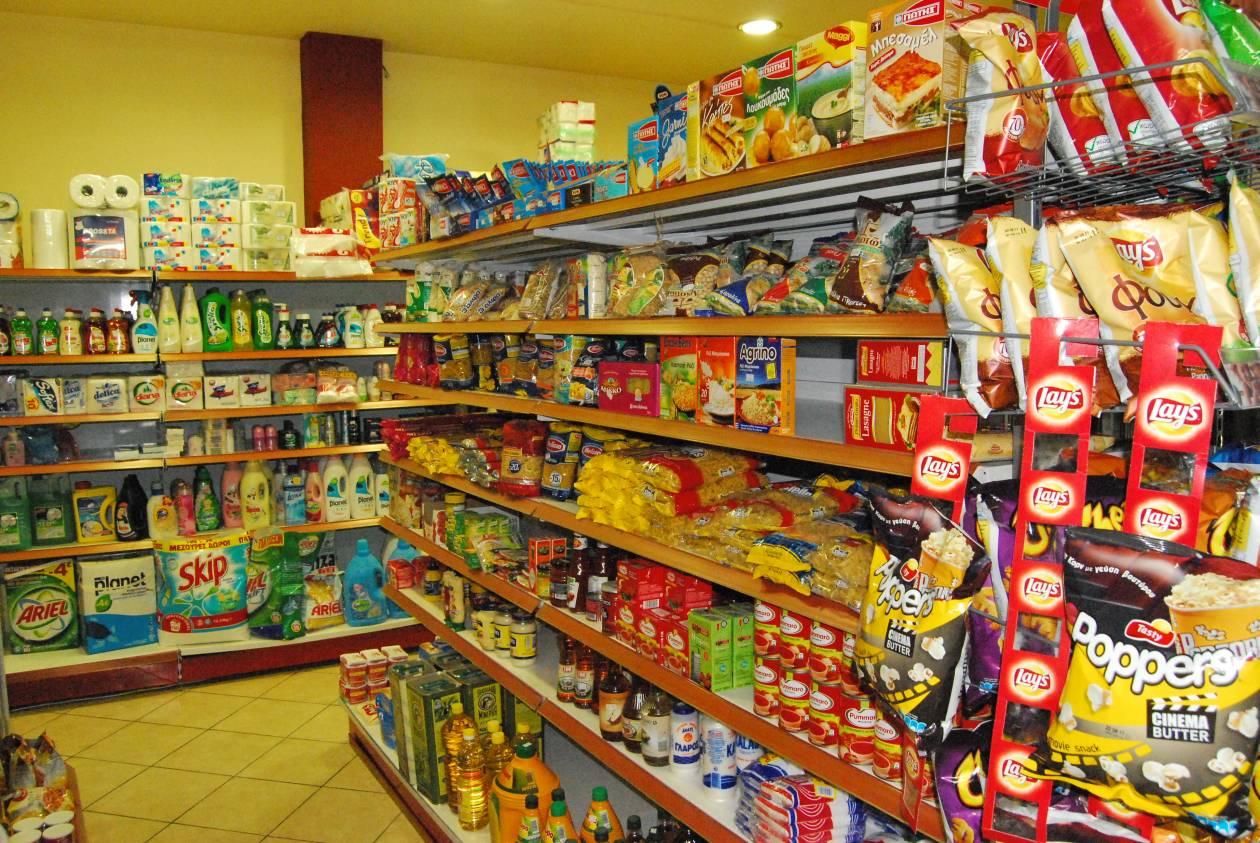 Στόχος ληστείας μίνι μάρκετ στο Πόρτο Ράφτη