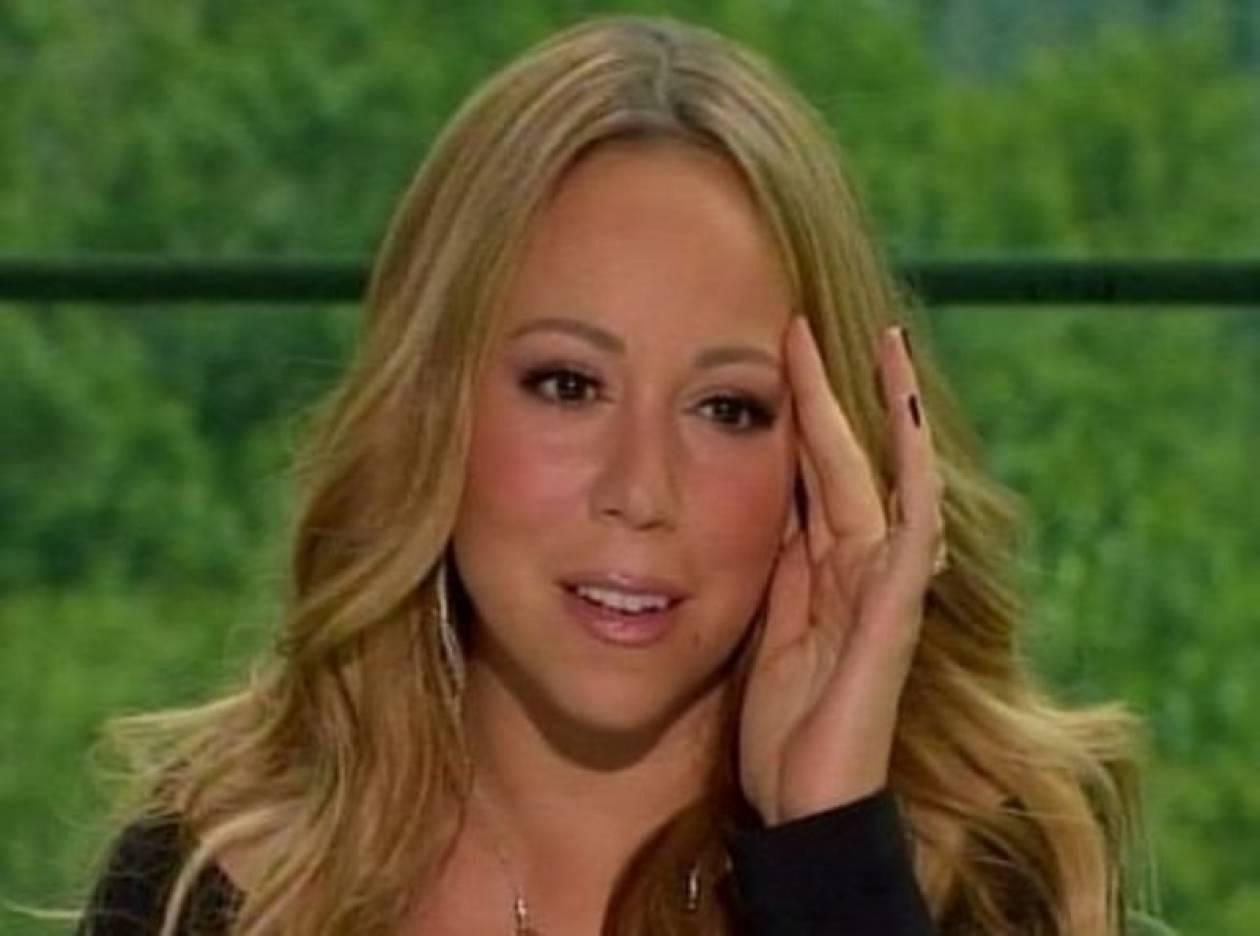 Ποιος αποκάλεσε την Mariah Carey «σκύλα»;