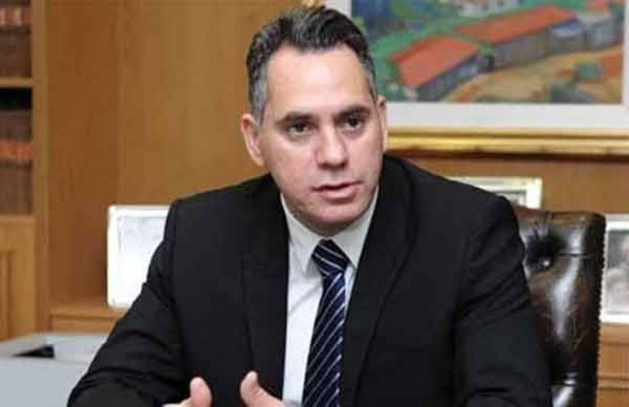 Παραίτηση «βόμβα» Παπαδόπουλου από την αντιπροεδρία του ΔΗΚΟ