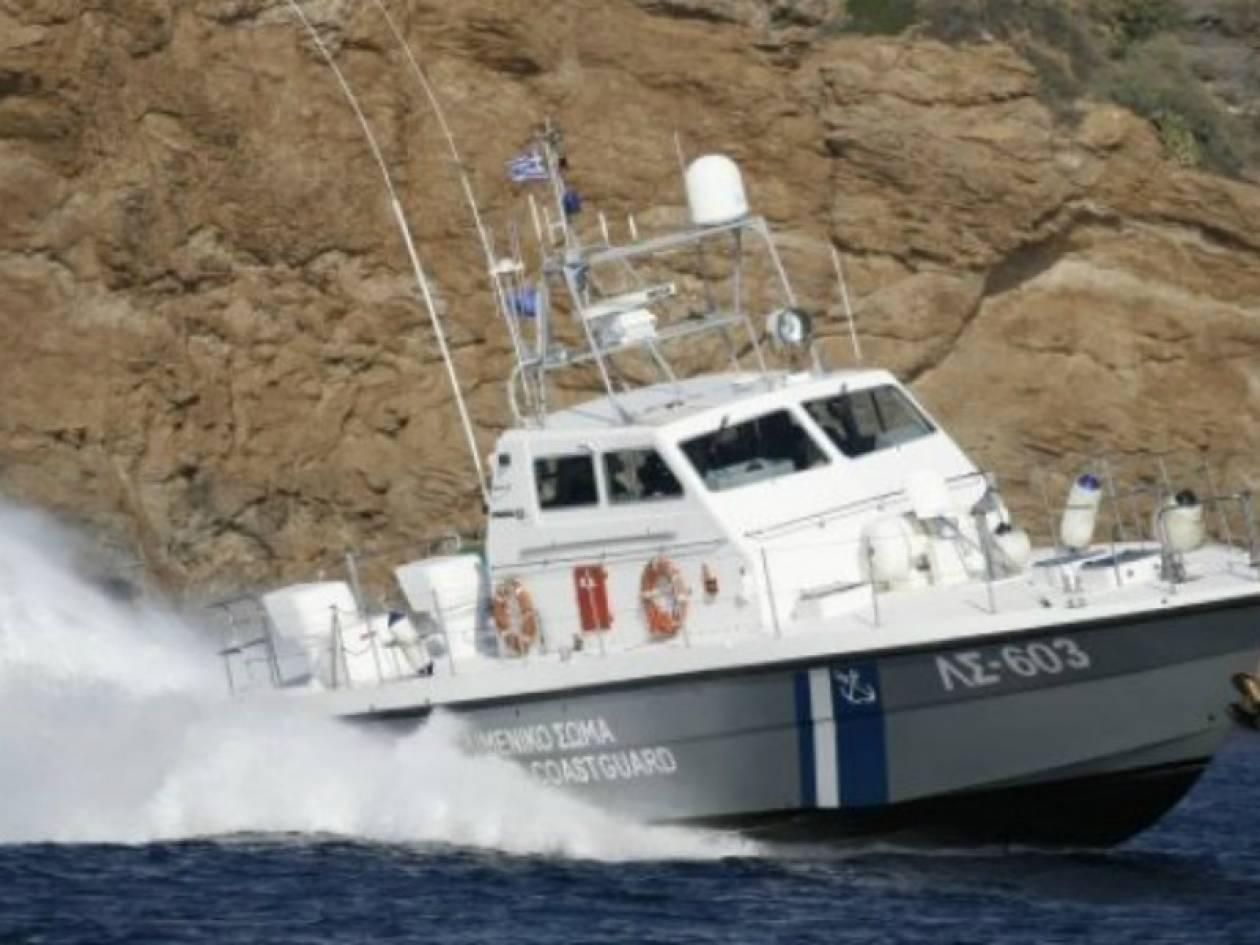 ΤΩΡΑ: «Συναγερμός» για ύποπτο πλοιάριο στα παράλια της Κρήτης