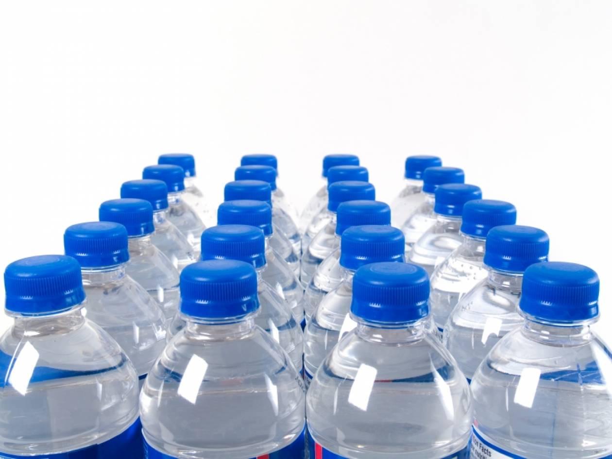 ΠΡΟΣΟΧΗ: Αποσύρεται από την αγορά επικίνδυνο εμφιαλωμένο νερό