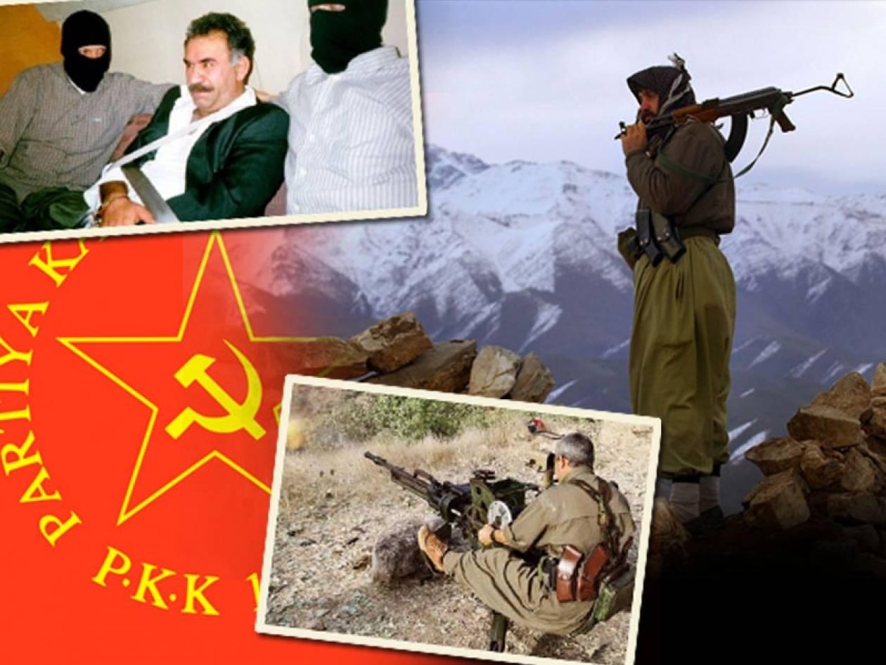 Απογοήτευση των Κούρδων από τη στάση της ελληνικής κυβέρνησης