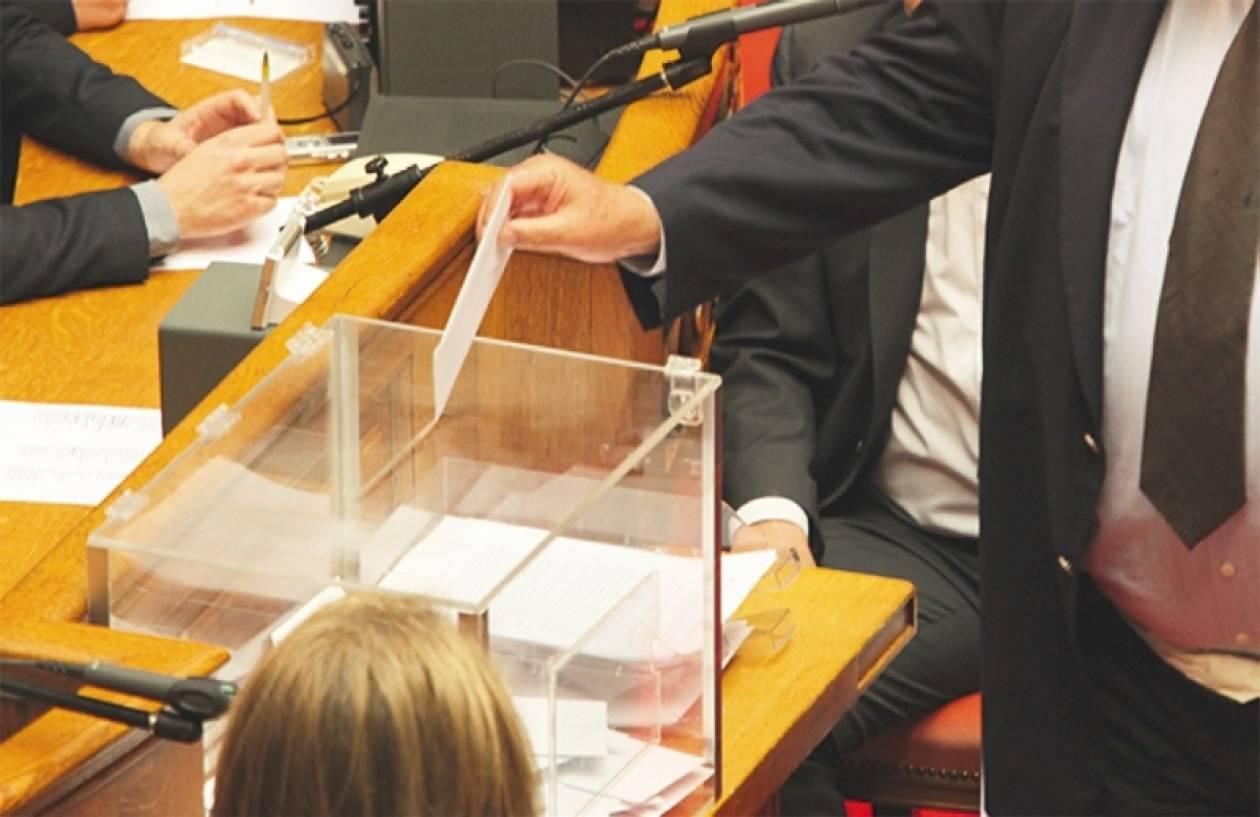 Βουλευτής ΝΔ: Έβγαλα το άχτι μου, ψήφισα Παπανδρέου!