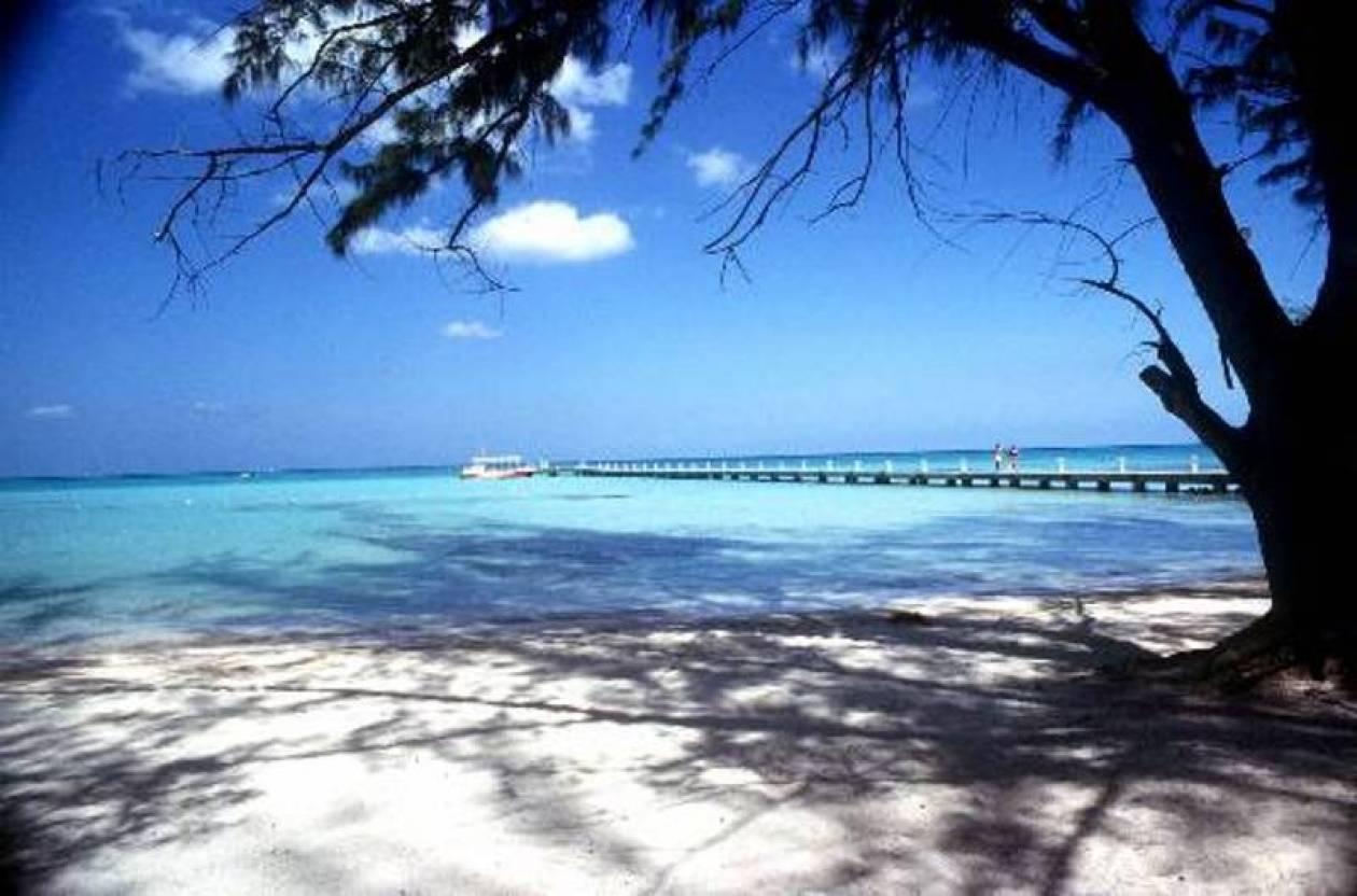 FT: Τα νησιά Καϊμάν καταργούν το απόρρητο