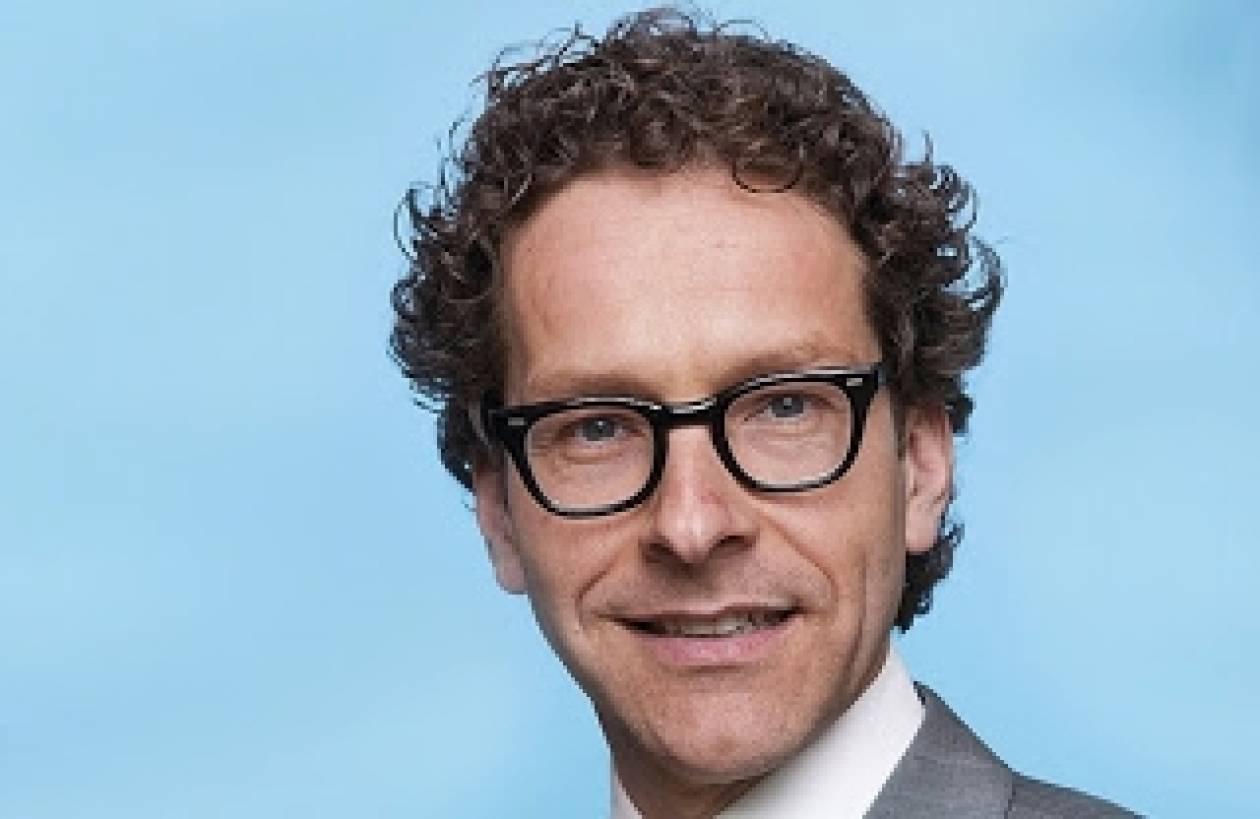 Σόιμπλε: Υποστηρίζει τον Ντάισελμπλουμ για την προεδρία του Eurogroup