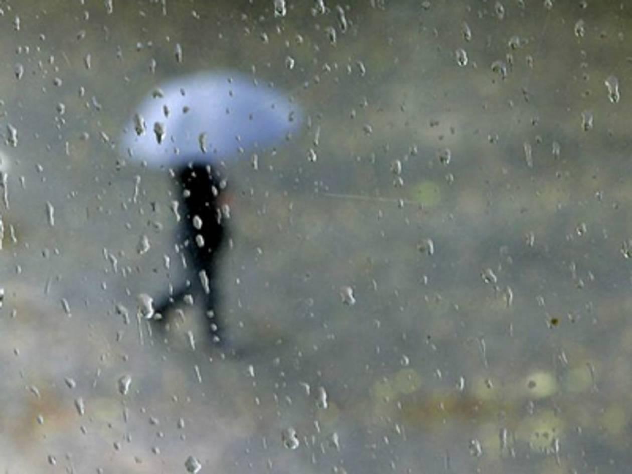 Βίντεο: «Βούλιαξε» η Ξάνθη από τη νεροποντή