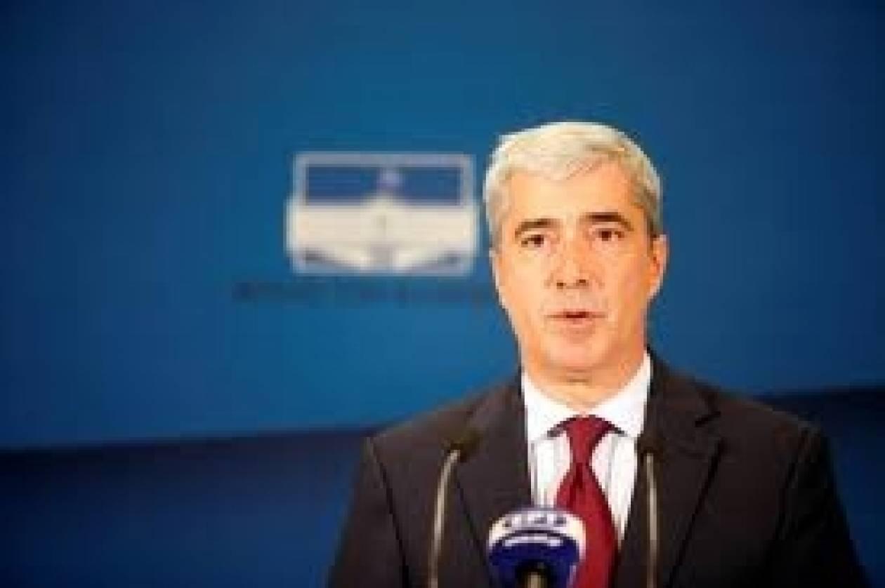 Σ. Κεδίκογλου:  Ο ΣΥΡΙΖΑ δεν έπεισε για τη λίστα
