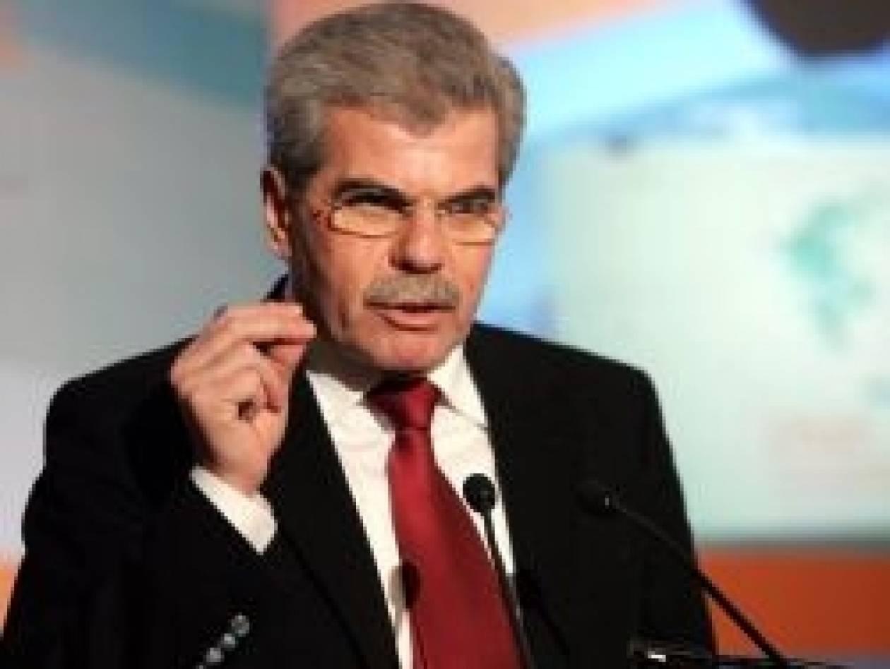 Ο βουλευτής Ντόλιος ζητά λειτουργία ισλαμικών σπουδών στο ΑΠΘ