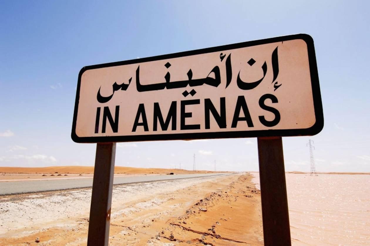 Αλγερία: Απελευθερώθηκαν δεκαέξι ξένοι όμηροι