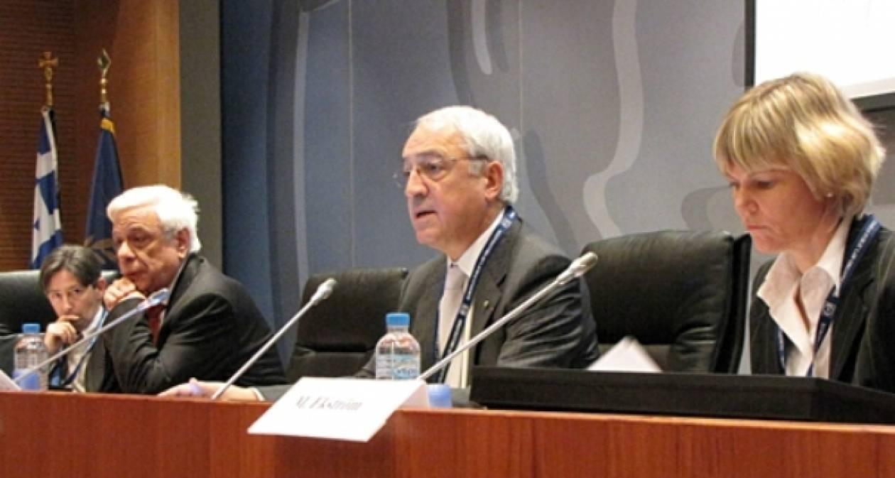 Συνέδριο του EPLO με προτάσεις για το νέο μεταναστευτικό νόμο
