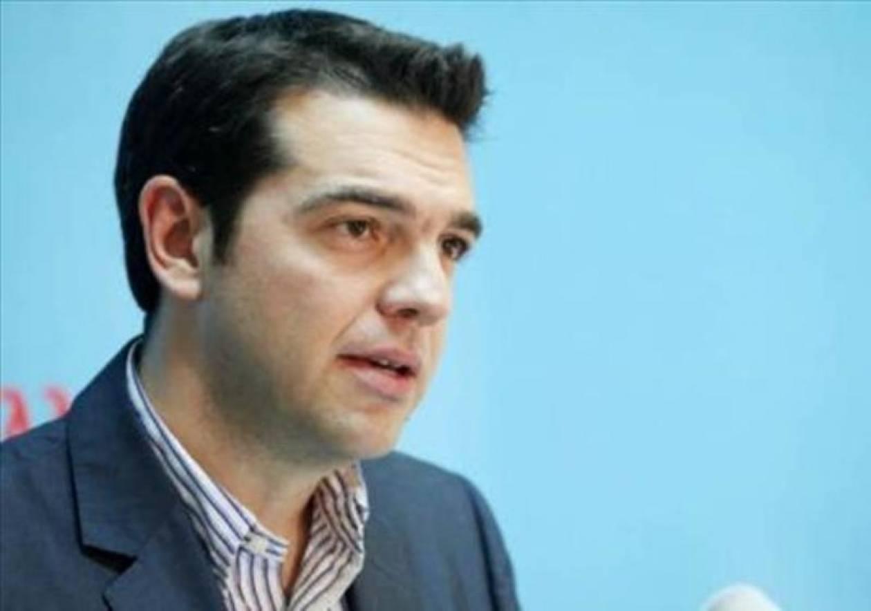 Α.Τσίπρας: Είμαστε έτοιμοι να κυβερνήσουμε