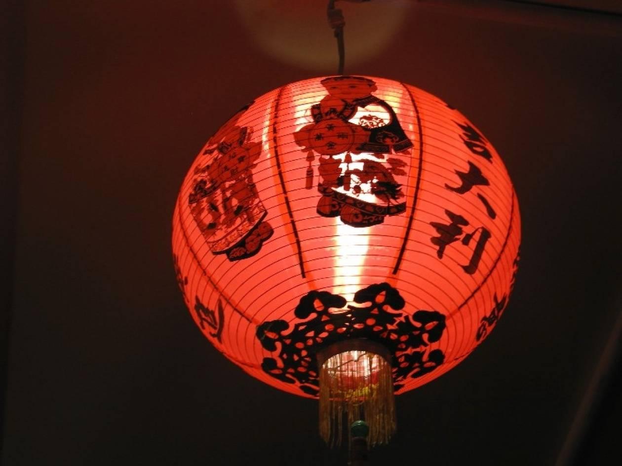 Στις φλόγες τυλίχθηκε κινέζικο εστιατόριο