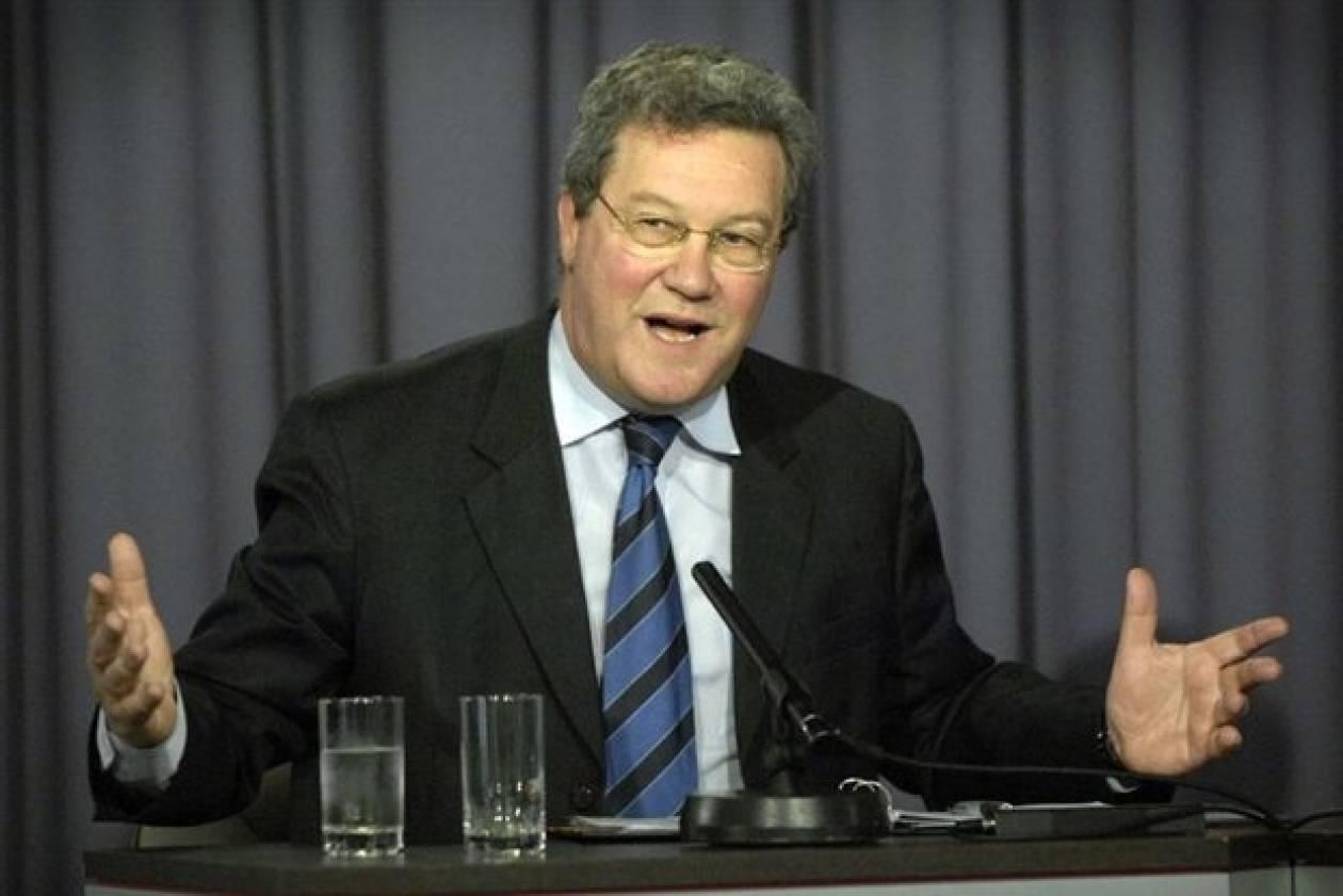 Αυστραλία: Αρνείται να επιστρέψει στην πολιτική ο Ντάουνερ