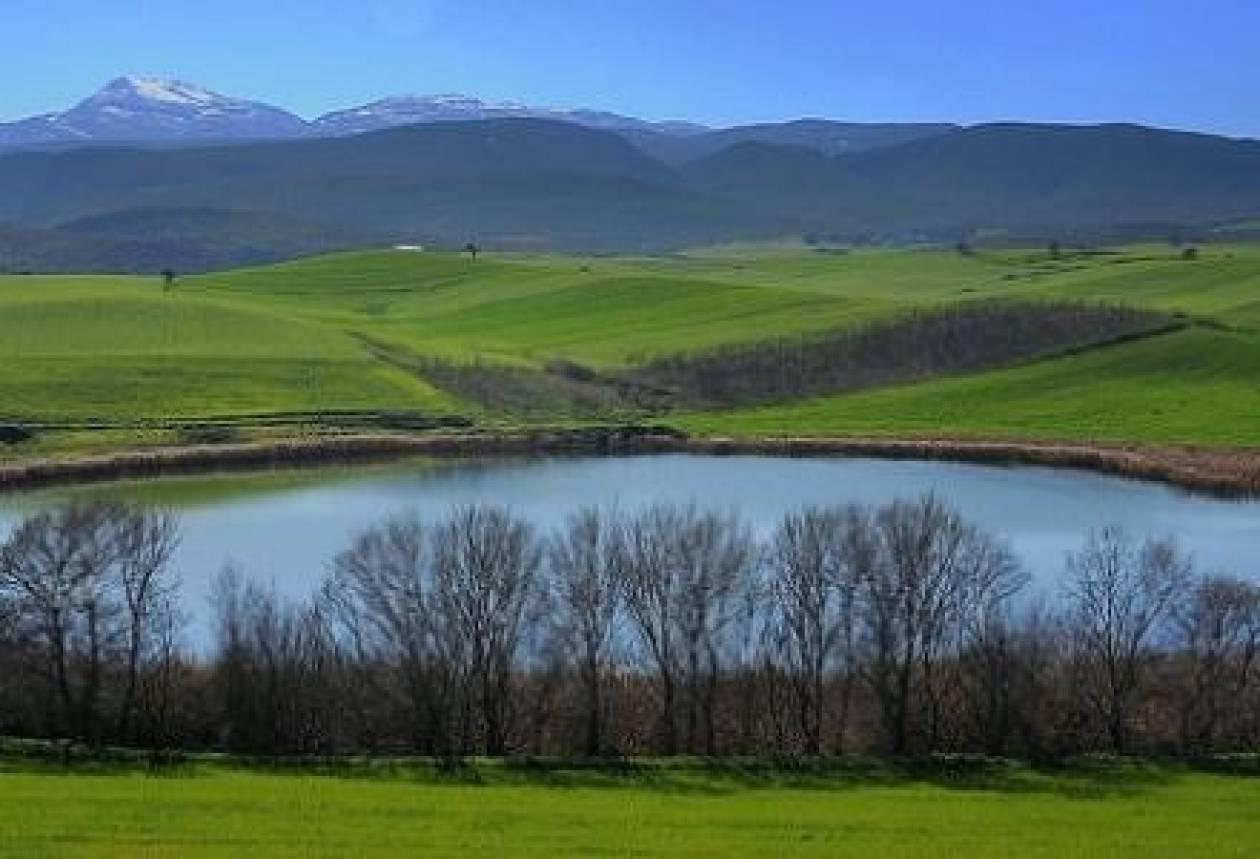 Όταν οι μετεωρίτες χτύπησαν την Ελλάδα και έφτιαξαν λίμνες!