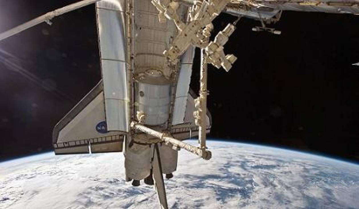 Δορυφόρος με ελληνική σφραγίδα στη NASA