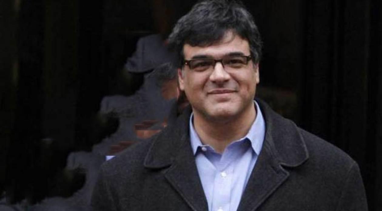 Υπογραφές για να μην δικαστεί ο Ελληνοαμερικανός πράκτορας!