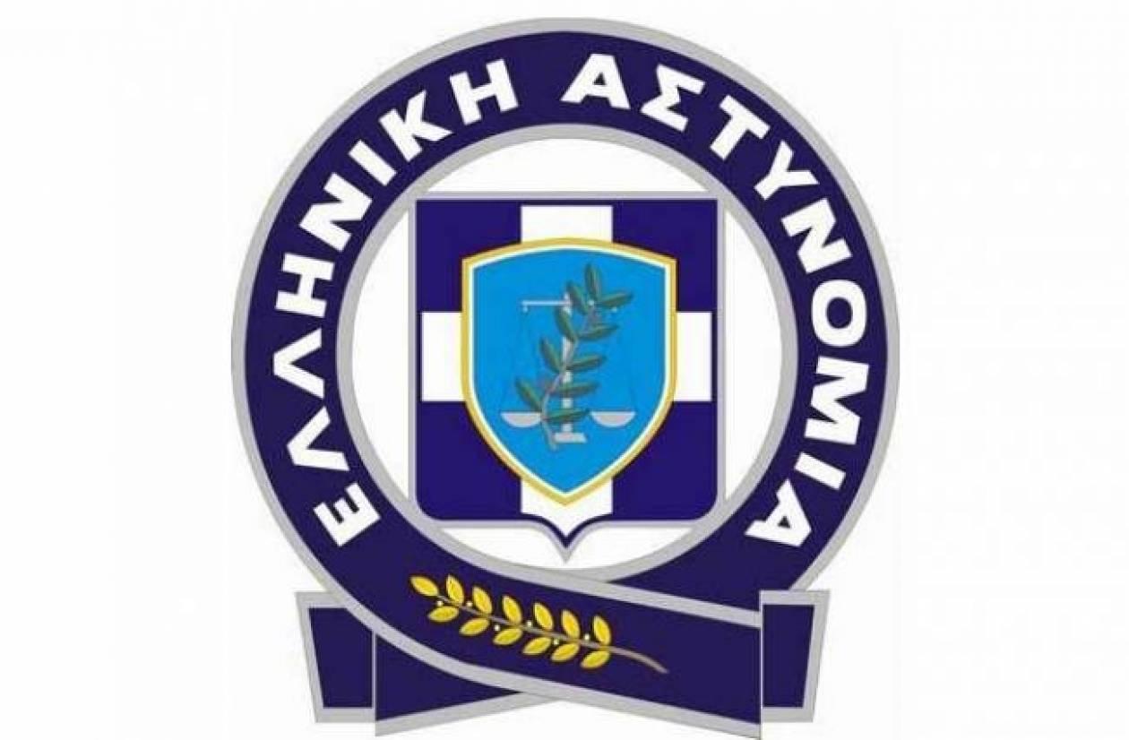 Η ανακοίνωση της ΕΛ.ΑΣ για την έκρηξη στο Mall Athens