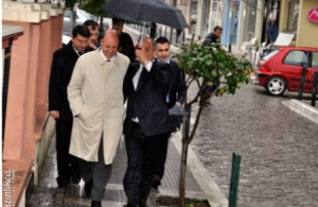 Τούρκος πρέσβης: Aντίθετος με κάθε μονομερή ενέργεια ανακήρυξης ΑΟΖ