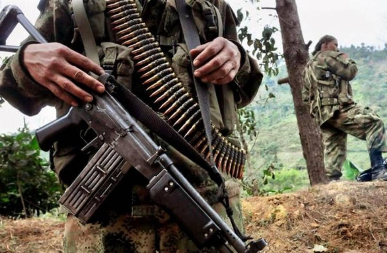 Τέλος στην εκεχειρία βάζει η FARC