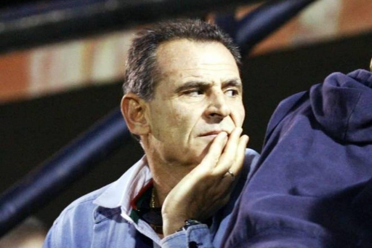 Πανόπουλος: «Φέτος θα υποβιβαστούν τρεις ομάδες!»