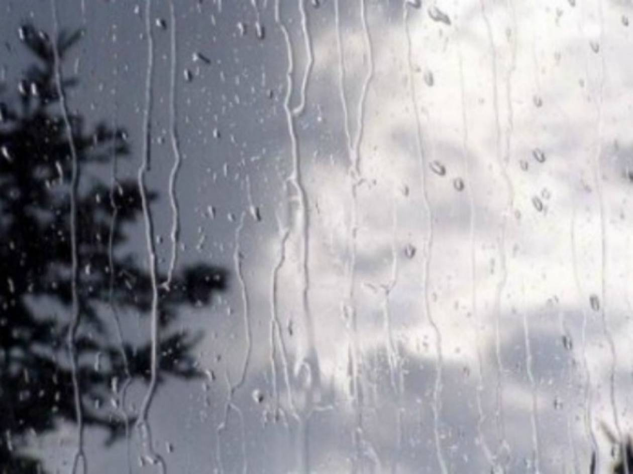 Καταιγίδες και ισχυροί άνεμοι