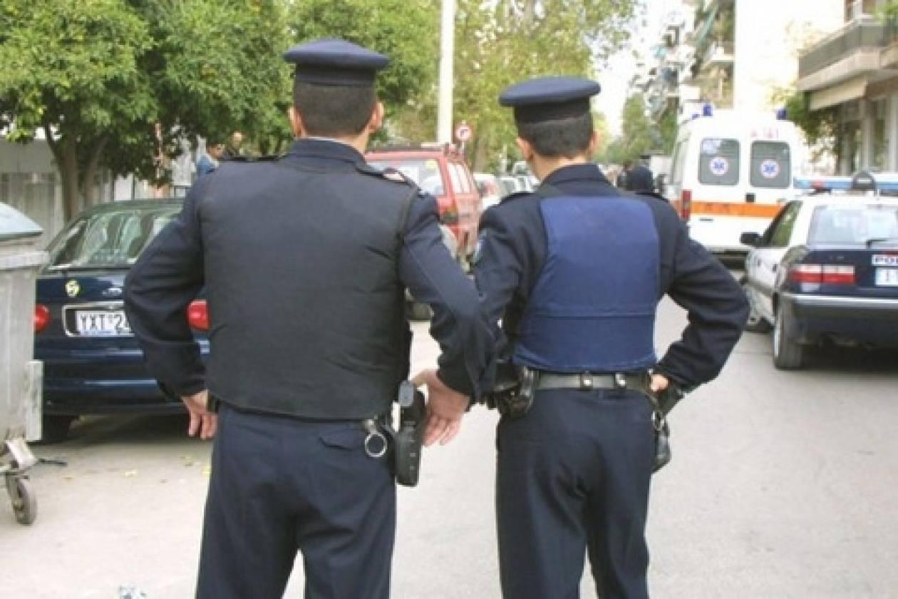 Έγινε και αυτό: Έλληνες λήστεψαν αλλοδαπούς σαν αστυνομικοί!