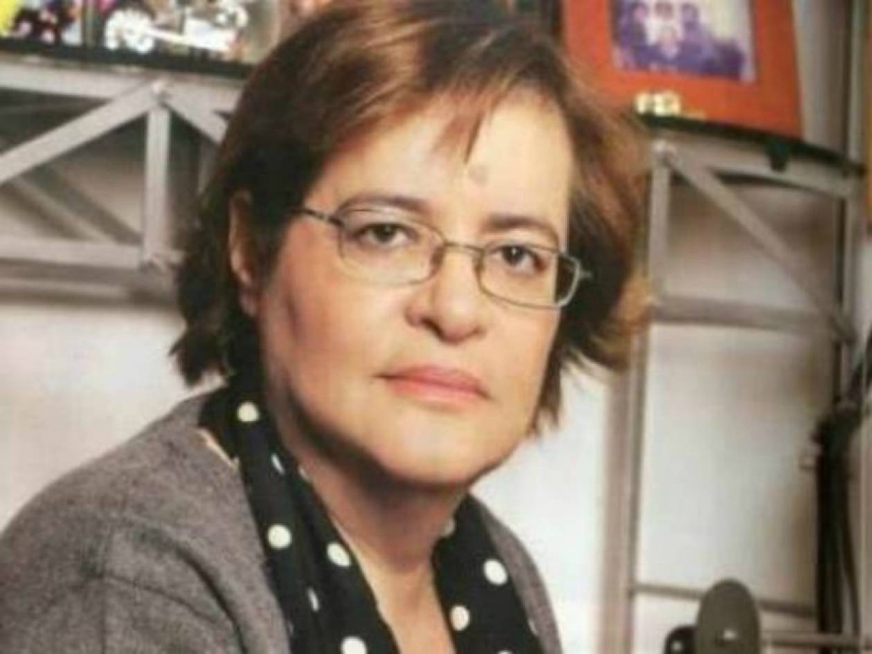 Η Ντέπυ Γκολεμά αποκαλύπτει το νέο σίριαλ του Λαζόπουλου!