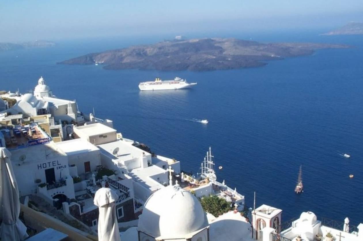 Δυσοίωνα τα μηνύματα από τους Γερμανούς τουρίστες για την Ελλάδα