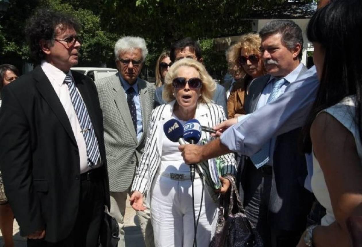 Συνάντηση Σαμαρά με δικαστές την Πέμπτη