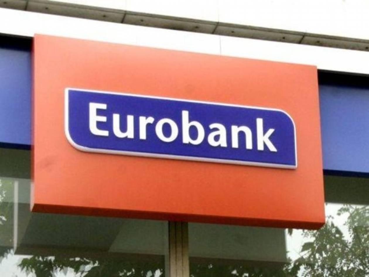 Eurobank: Οι εξαγωγές μπορούν να φθάσουν το 39% το 2020