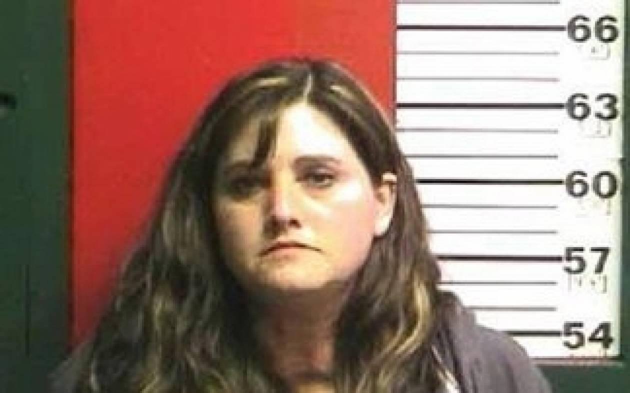 Παντρεύτηκε μαθητή της για να μην πάει... φυλακή!