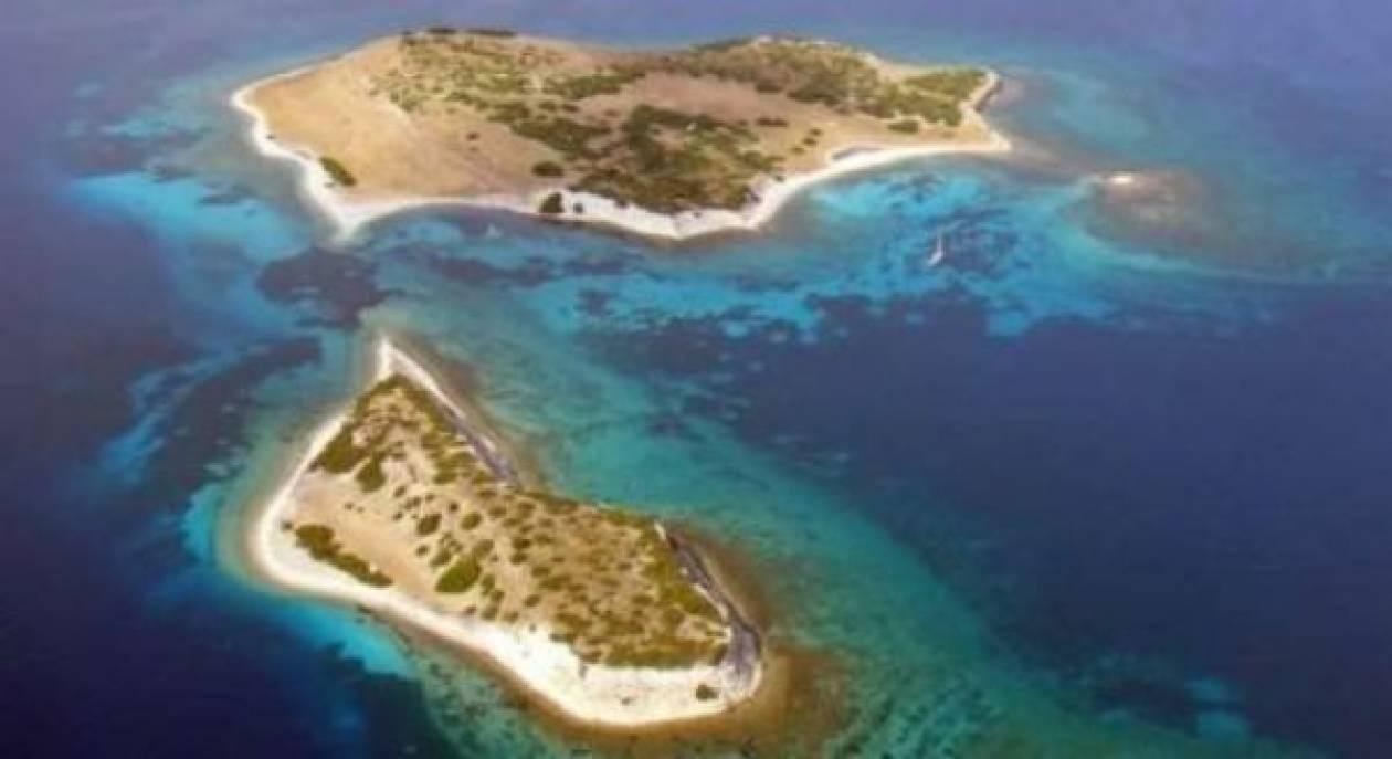 Σάλος-Στο «σφυρί» δύο νησιά στη Λέσβο!