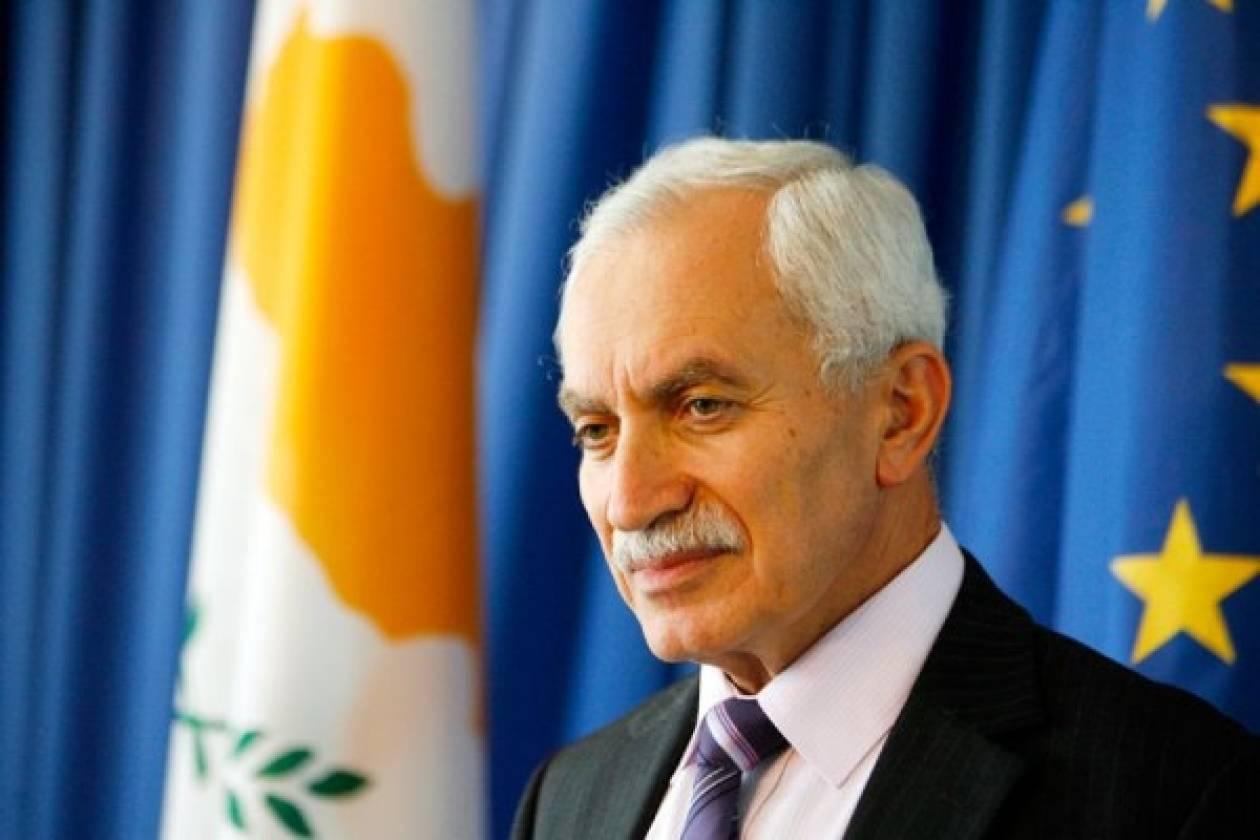 Σιαρλή: Η Κύπρος έχει ικανοποιήσει όλες τις εισηγήσεις της τρόικας