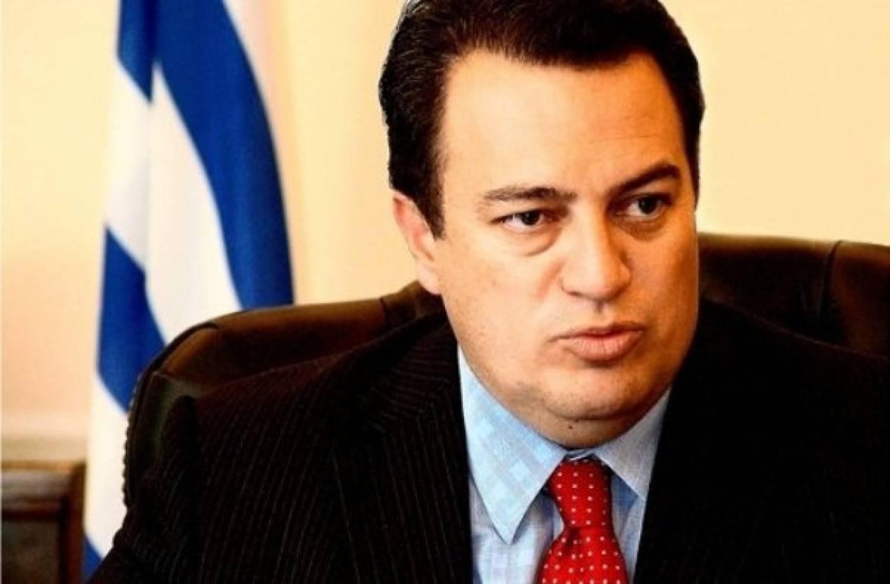 Στυλιανίδης: Τμήμα της δόσης πηγαίνει στην κοινωνία