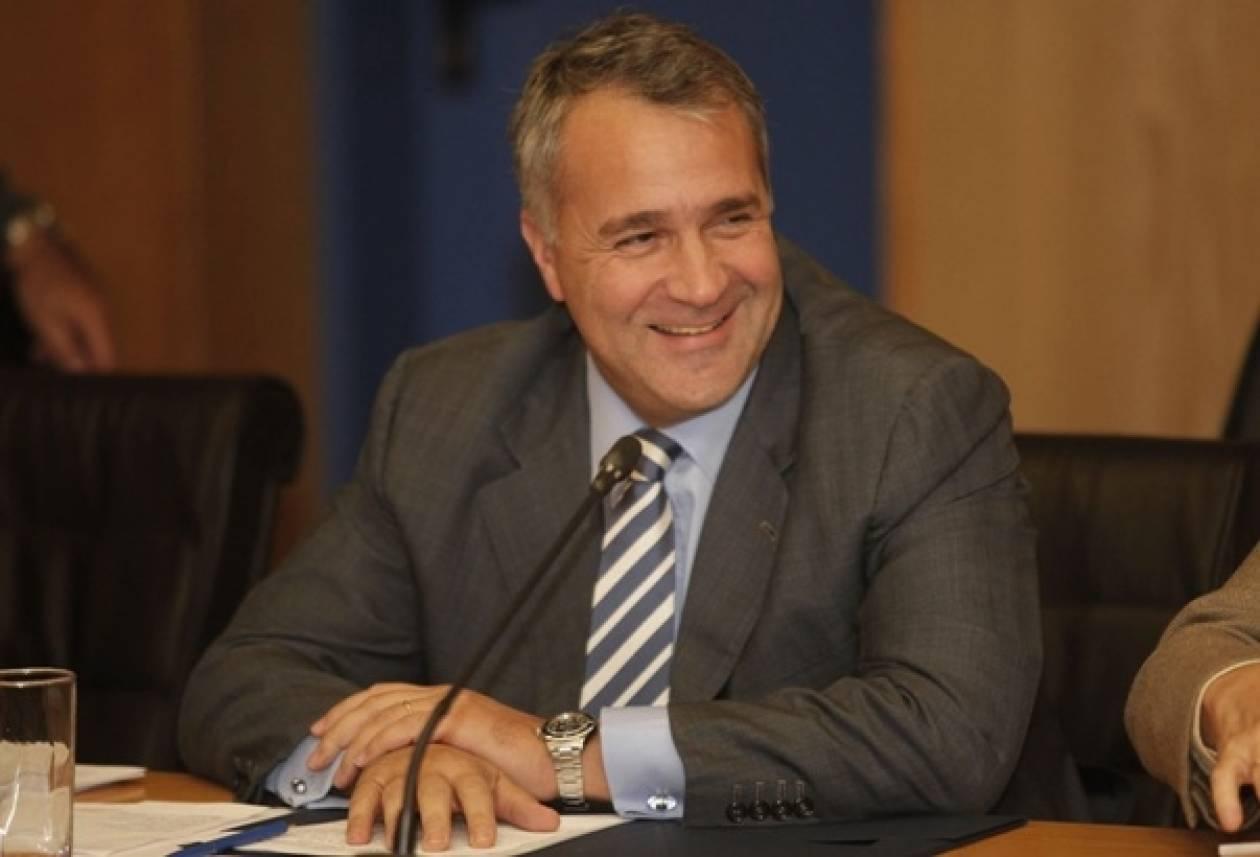 Βορίδης: Η Ελλάδα έχει αρχίσει να μπαίνει σε τροχιά ανάπτυξης