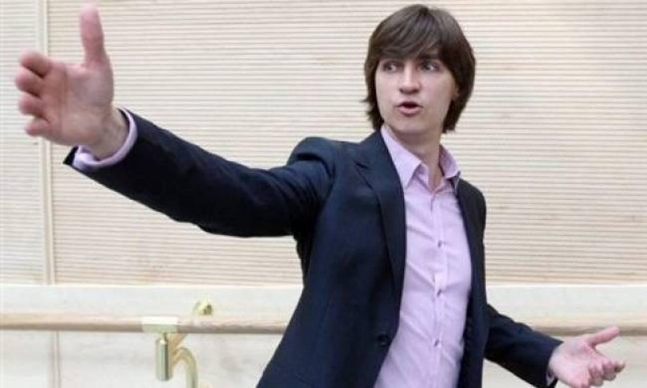 Σεργκέι Φιλίν: Δείτε πως είναι το πρόσωπό του μετά την επίθεση με οξύ