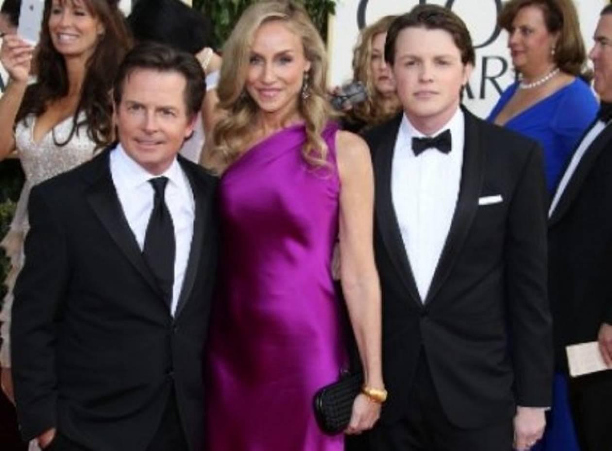 Η ξεκαρδιστική ατάκα του Michael J. Fox για την Taylor Swift!