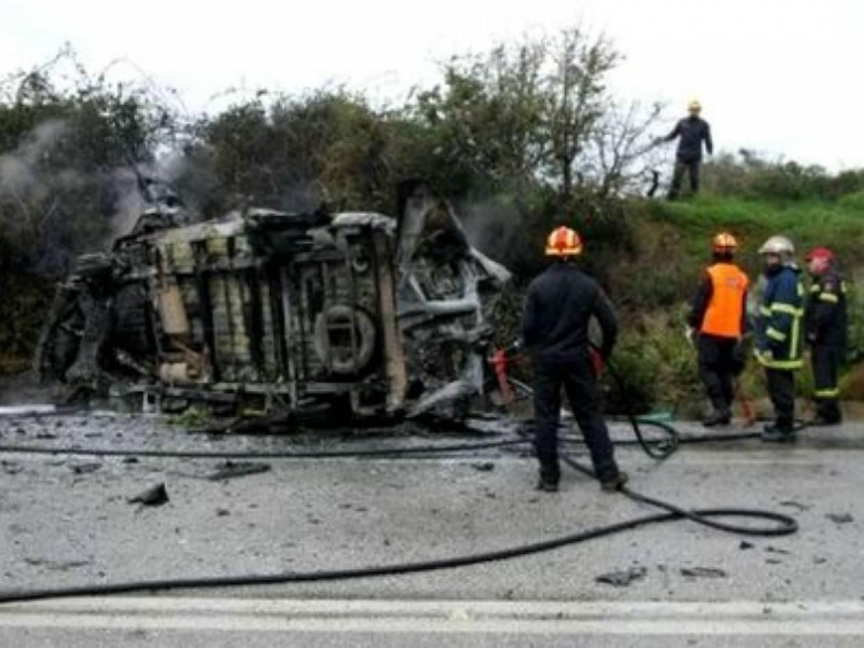 Κρήτη: Πόρισμα «καταπέλτης» για την τραγωδία στο ΕΚΑΒ