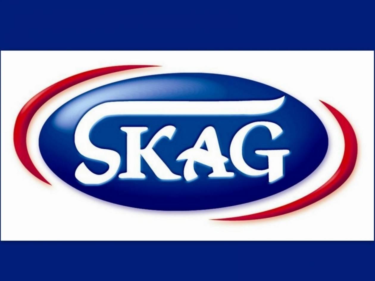Νέα Συνεργασία της SKAG και της HENKEL ΕΛΛΑΣ ΑΒΕΕ
