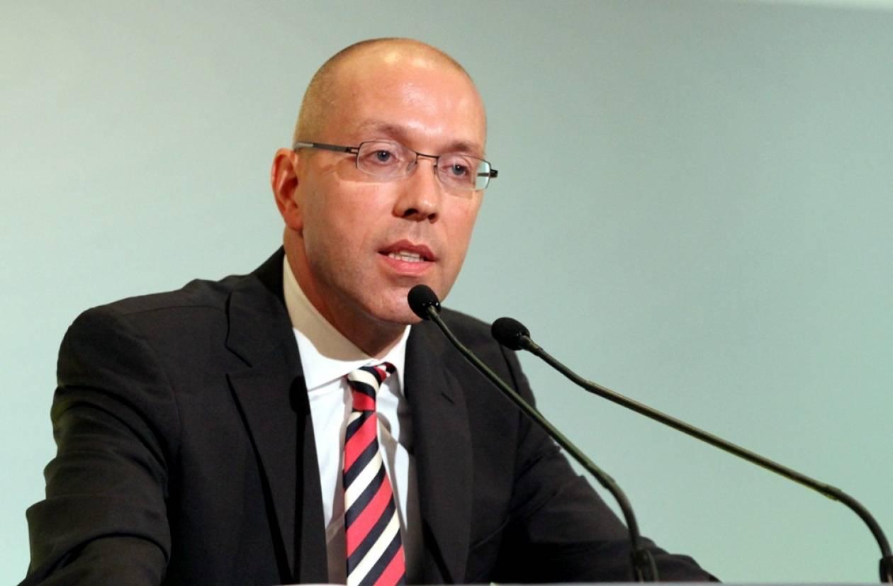 Άσμουσεν: Η Κύπρος είναι σημαντική για την Ευρωζώνη